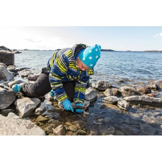 Добра европейска практика: Местна инициативна рибарска група във Финландия подпомага интегрирането на младежи със затруднения в ученето чрез специално разработени за целта обучителни програми