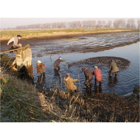 Добра европейска практика: Полска Местна инициативна рибарска група насърчава консумацията на местна риба и повишава осведомеността за опазване на околната среда в рибарския район