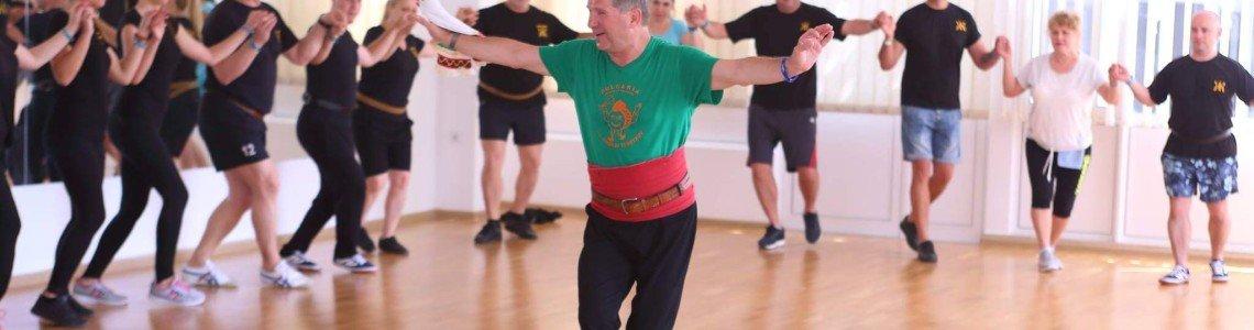 04-06.06.2021 г.: Международният фестивал на танцовото изкуство ще се проведе за четвърти път в Кранево