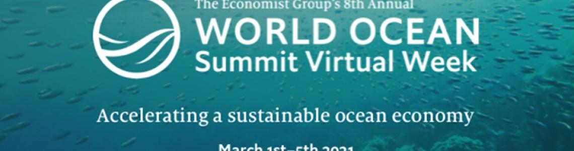 """01.03.-05.03.2021 г.: 8-мо годишно виртуално издание на световната седмица на океаните на тема """"Ускоряване развитието на устойчивата морска икономика"""""""