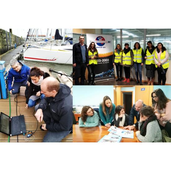 Пилотен иновативен проект: Маркиране на риболовни уреди и подобряване на добрите практики на борда на плавателни съдове за насърчаване на риболова без отпадъци