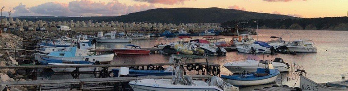 Местна инициативна рибарска група (МИРГ)