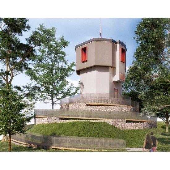 """Проект """"Арт комплекс - Водна кула - Музей на рибарството, гр. Поморие"""""""