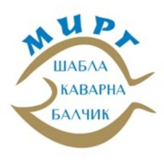 """Проект """"Изграждане на Морски клуб в рибарско селище Кария, община Шабла"""""""
